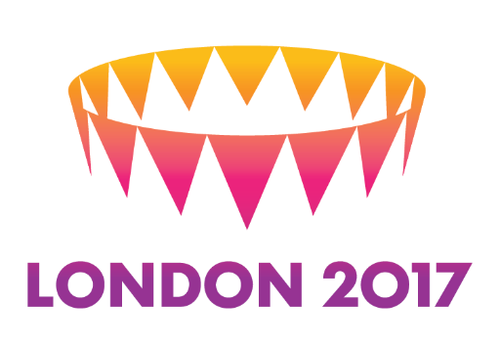 World  Championships 2017 - London