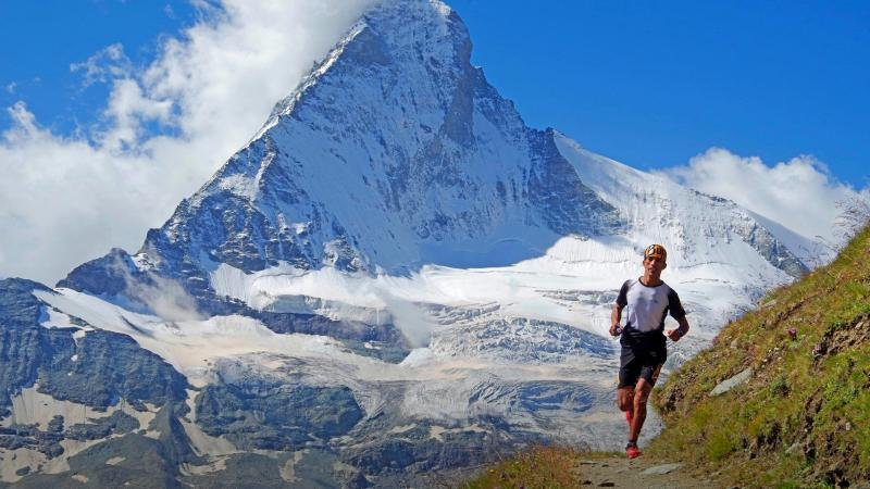Matterhorn Ultraks-Trail