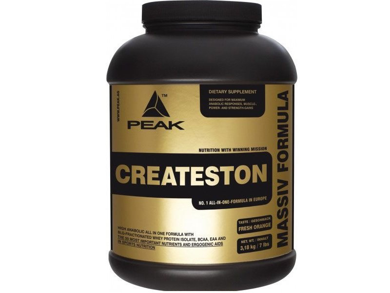 Createston MASSIV Peak