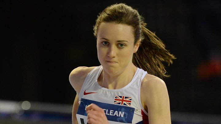 Лаура Муир примет участие в British Athletics Indoor Championships