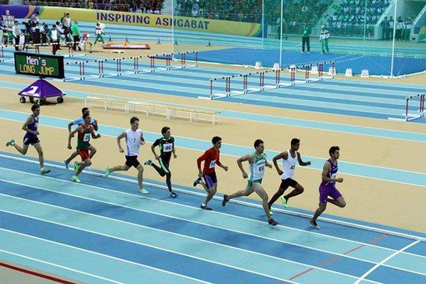 Легкая атлетика Мир легкой атлетики