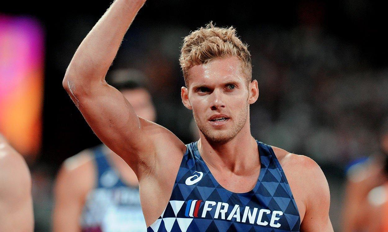 Французский легкоатлет Кевин Майер завоевал золото ЧМ в помещении в семиборье