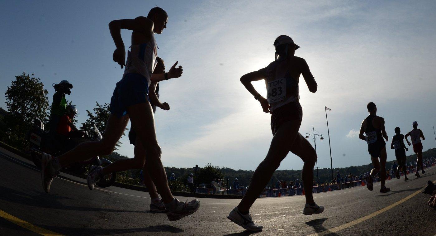Спортивна фармакология в легкой атле гармон роста-джинотропин