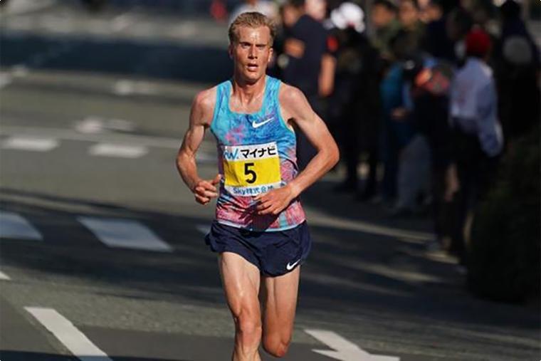 Успехи и неудачи обладателя европейского рекорда в марафоне Сондре Норстада Моена