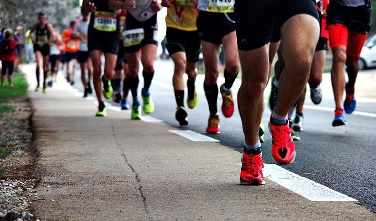Ученые установили главные ошибки во время бега
