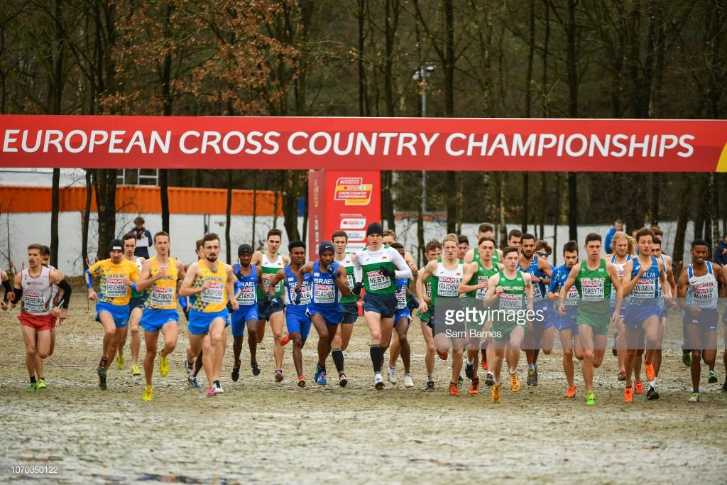 2018 European Cross Country Championships