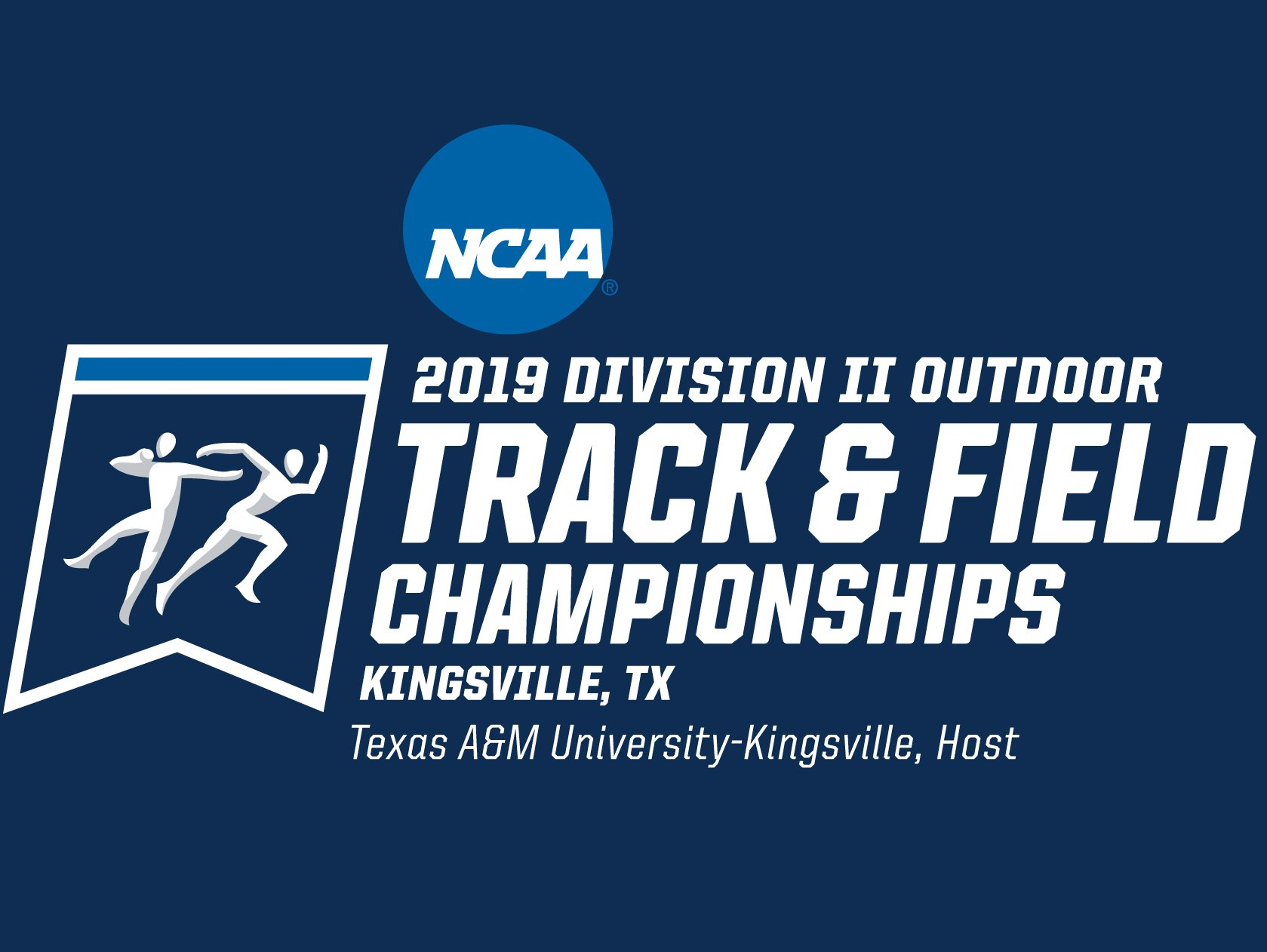 2019 NCAA Division II Outdoor Track and Filed championships